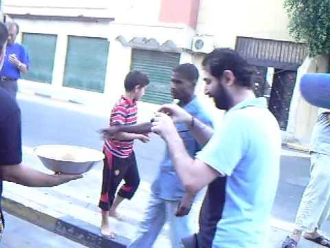 ثوار الحشان سوق الجمعة 5