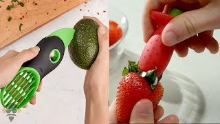 5 Unique and Weird Kitchen Gadgets 🍳 You Can Buy On Amazon In 2018 ✅
