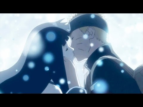 The Last NaruHina AMV ᴴᴰ - All of Me