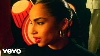 Клип Sade - Hang On To Your Love