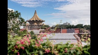 BAZAAR Cities: Exploring Kuching with Melia & Sereni Linggi