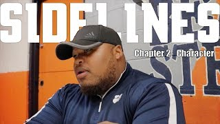 SIDELINES . CH.2- Character [Friday Night Lights inspired] HD