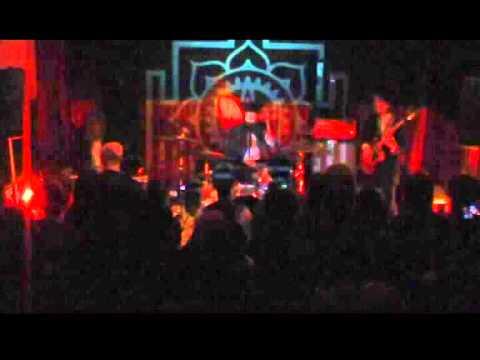 FUZZ ORCHESTRA // full live // Eliogabalo Fasano 28/02/2014