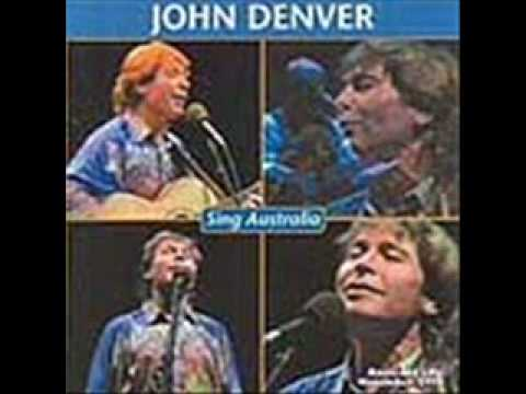 John Denver - Down By The Old Mill Stream