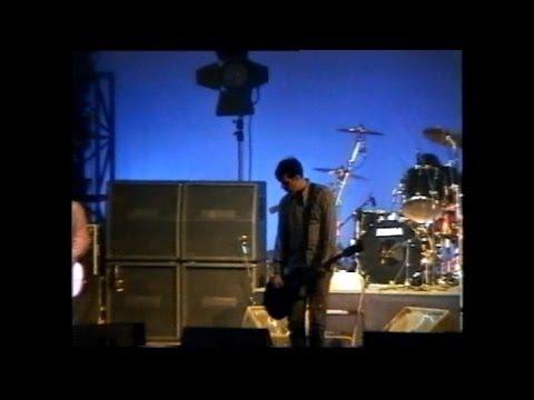 Nirvana - Palatrussardi, Milano, Italy 02/24/94 (AMT #2)