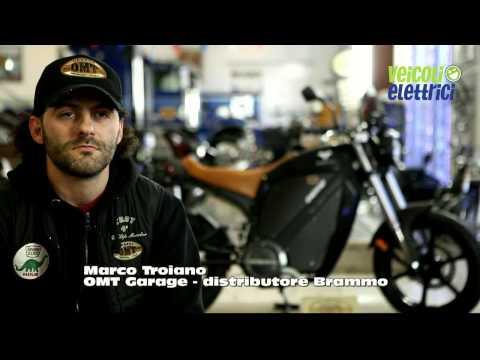 I video di Veicoli Elettrici – A proposito di moto elettriche