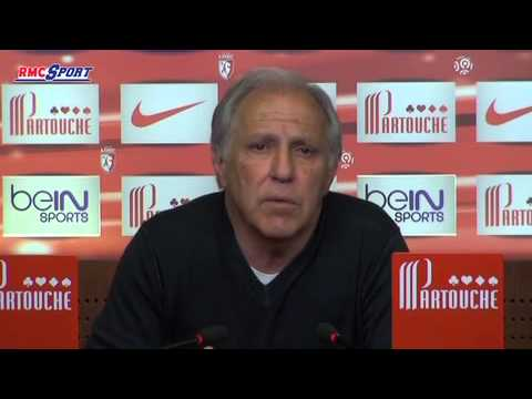 Football / Helena Costa : la maladresse de René Girard - 08/05