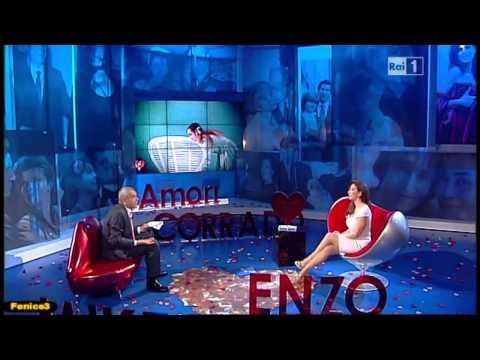① Sonia Grey racconta i 4 GRANDI della televisione italiana