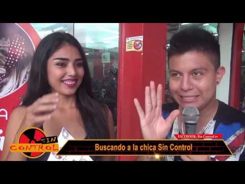 Entrevistando a chicas guapas en TRINIDAD/Beni - Bolivia