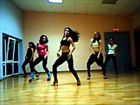 InnaShow Go-Go! E-dance