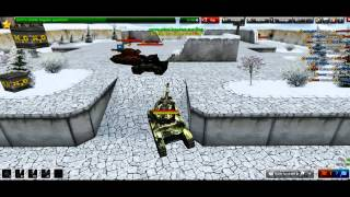 Tanki Online: Goldbox Video #3 by Pain999999