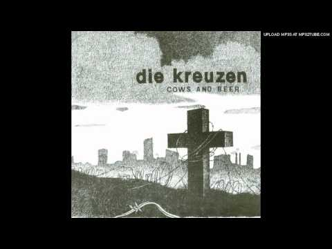 Die Kreuzen - Pain & Sick People
