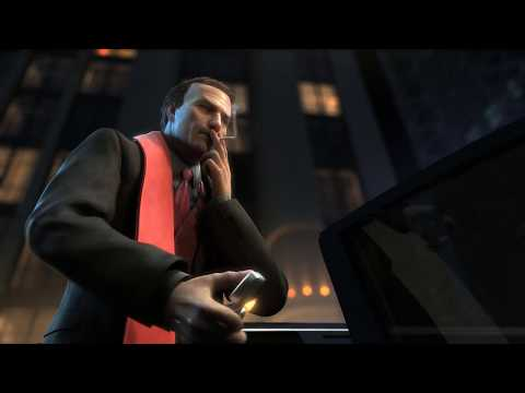 Saints Row: The Third - Power CG Trailer