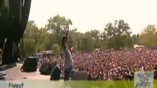 Watch Flyleaf Tina video