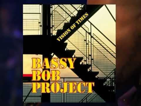 BASSY BOB PROJECT / BOB ORANGER - MENTALLY FUNK!!! (CONCERT LIVE AU CASC!!  LA PLACE DES ARTS)