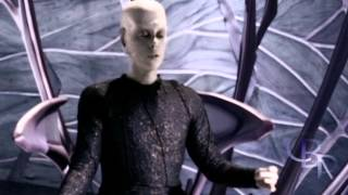 Earth: Final Conflict (1997) - Official Trailer