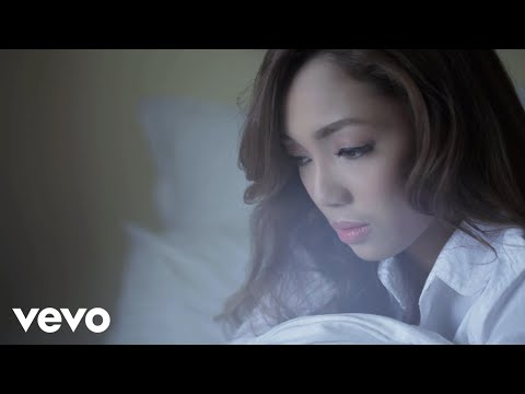 Jonalyn Viray - Help Me Get Over (official Music Video) video
