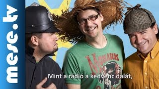 Iszkiri zenekar: Apa-dal (gyerekdal, apák napja)
