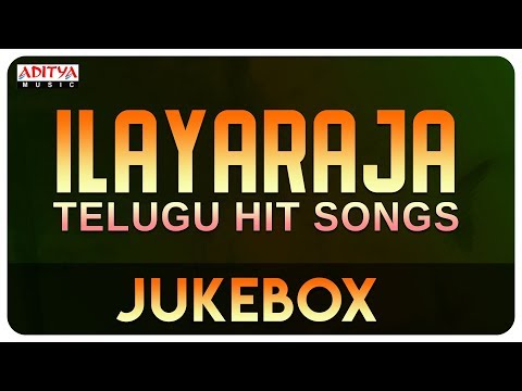Ilayaraja ( Indian Maestro ) Sensational Hits | 100 Years Of Indian Cinema | Special Jukebox Vol 05 video