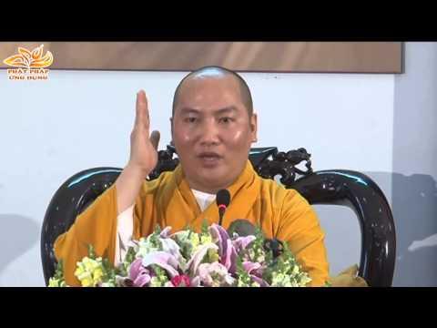 Phật Pháp Vấn Đáp (Kỳ 18)