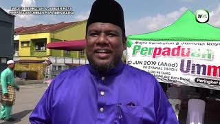 PAS dan UMNO ke arah Tahalluf Siasi - Ketua Bahagian UMNO Bangi