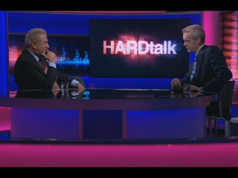 BBC HARDtalk - Stephen Sackur talks to Commissioner Avramopoulos, 5/10/2015