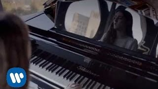 Watch Birdy Not About Angels video