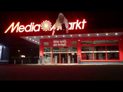 Rock 'n' Roll Media Markt 12 Nov '14