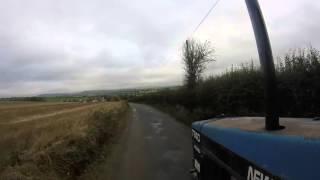 GoPro: Farming in Ireland
