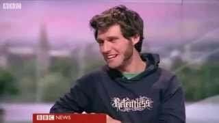 Guy Martin Interview