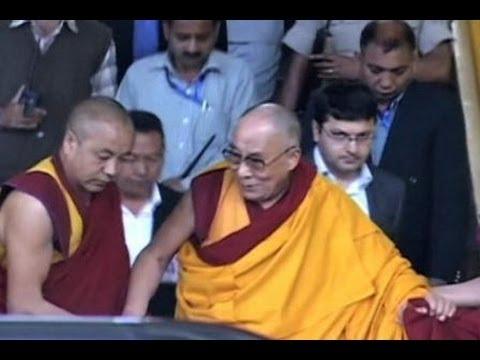 Dalai Lama Serukan India Laksanakan Ajaran Mahatma Gandhi