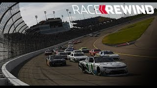 Race Rewind: Iowa's Xfinity race in 15