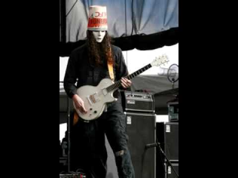 Buckethead - Game Of Death Theme