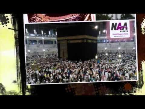 Youtube promo umroh ramadhan 2015