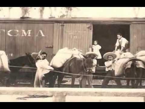 El Tren de la Memoria... El Ferrocarril de Montealto; Capitulo 2 de El Bien Perdido
