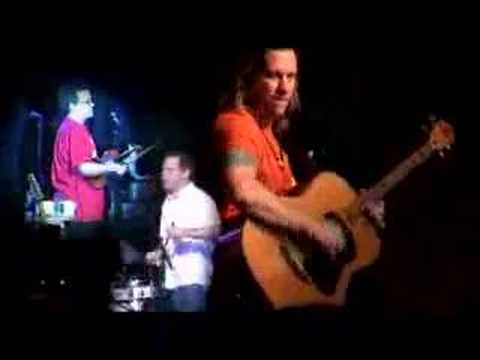 Violent Femmes - Jesus Walking On The Water Video