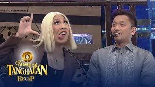Wackiest moments of hosts and TNT contenders | Tawag Ng Tanghalan Recap | June 06, 2019