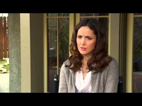 Insidious Chapter 2: Rose Byrne 2013 Movie Behind the Scenes