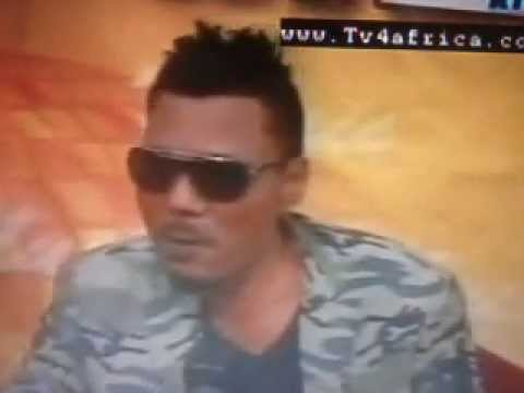 Karmapa Lance Une Invitation A Koffi Olomide( Juillet 2014 ) Vol 1 video