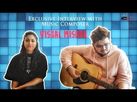 Download Lagu  Exclusive Interview With  Composer Vishal Mishra | Kabir Singh | Kaise Hua Mp3 Free
