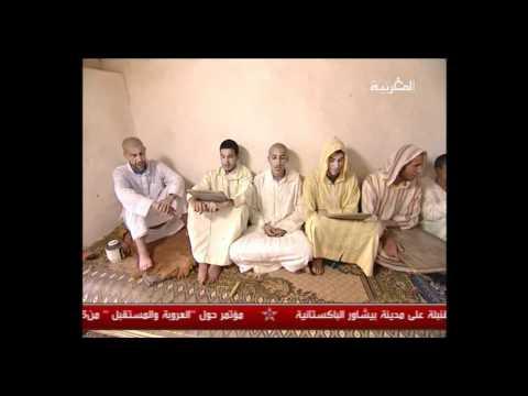 مقامات صوفية : سيدي أحمد بن موسي  السملالي2