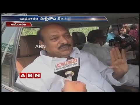 CM Chandrababu Naidu Focus On AP Assembly Candidates Selection | ABN Telugu