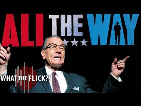 All the Way - Official Movie Review
