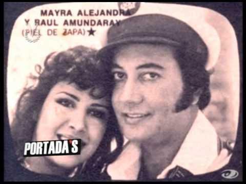 Portadas - Homenaje Mayra alejandra