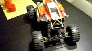 rc crawler wheely king hpi jeep rubicon 03 setup