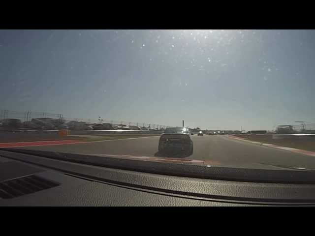 BimmerWorld | Seth Thomas @ Circuit of the Americas | Pit Stop &amp; Race Restart