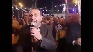 فلسطيني : السعودية هي الحاضنة العربية للقضية الفلسطينية ويرد على مقطع عرس فلسطيني يسب  السعودية