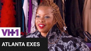 Atlanta Exes | Cee Lo Green and Christina on Dating Again | VH1