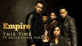 This Time (Full Song) | Season 5 | EMPIRE