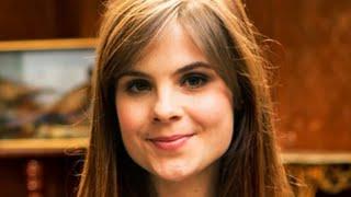 Amy Hoggart Interview | AfterBuzz TV